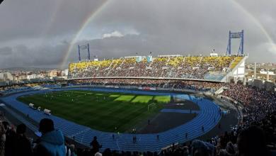 Photo of ملعب طنجة مسرحا لمباراة ليبيا وتونس