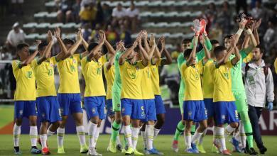 Photo of البرازيل تستهل مشوارها برباعية في كأس العالم للناشئين