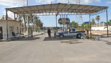 Photo of تنسيق لإيواء التونسيين العائدين من ليبيا وإخضاعهم للحجر