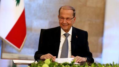 """Photo of الرئيس اللبناني يعد بحكومة جديدة كـ""""هدية رأس السنة"""""""