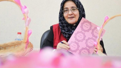 Photo of إطلاق حملة للتوعية بسرطان الثدي في درنة
