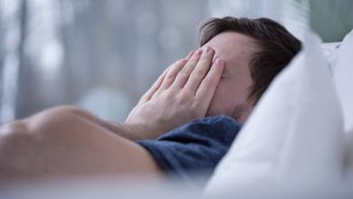 صورة دراسة تُحذّر: نقص النوم يهدد حياة مرضى السكري