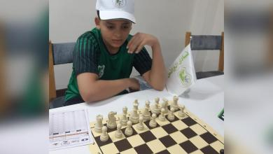 Photo of الحصادي يتوج ببطولة الخياري للشطرنج