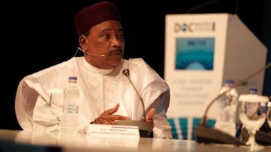 Photo of رئيس النيجر: العالم لم يعد مهتما بالأزمة الليبية