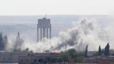 Photo of الهجوم التركي يساعد مئات الدواعش على الهرب