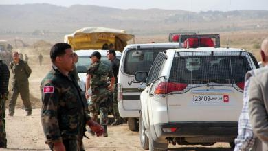صورة وزارة الدفاع التونسية تعلن مقتل قيادي في تنظيم القاعدة