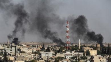 "Photo of الهجوم التركي في سوريا يهدد بـ""كارثة إنسانية"""