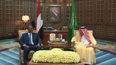 Photo of السعودية تدعم حكومة السودان سياسيا واقتصاديا