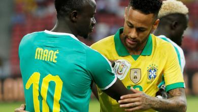 "Photo of السنغال تُجبِر البرازيل على التعادل في ""مئوية نيمار"""