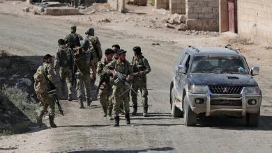 Photo of تنديد عالمي يتصاعد تجاه التوغل التركي بسوريا