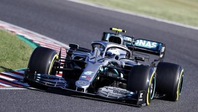 "Photo of مرسيدس يتوج بلقب الصانعين ضمن بطولة العالم لسباقات ""الفورمولا1"""