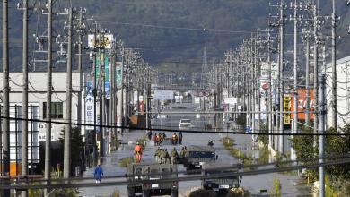 "Photo of اليابان تبدأ بالتعافي من ""هاجيبيس"" المُدمر"
