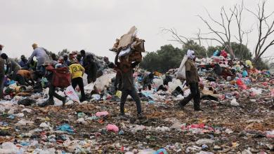 Photo of طرابلس تغص بالقمامة.. ومخاوف من الأمراض