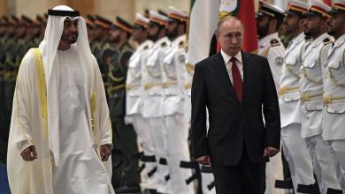 Photo of الإمارات وروسيا.. شراكة تاريخية إلى آفاق أوسع