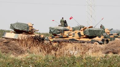 "Photo of تركيا تواجه ""عُزلة دولية"" بسبب الهجوم على سوريا"