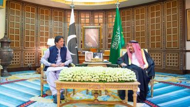 Photo of وساطة باكستانية لتخفيف التوتر السعودي الإيراني