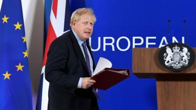 Photo of اتفاق جديد بين لندن وبروكسل للخروج من الاتحاد