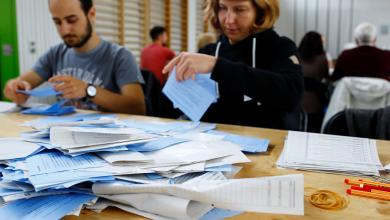 Photo of نتائج أولية.. اليمين المتطرف يخسر مكانته بانتخابات سويسرا