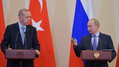 Photo of الكرملين لأردوغان: عليك أخذ موافقة دمشق