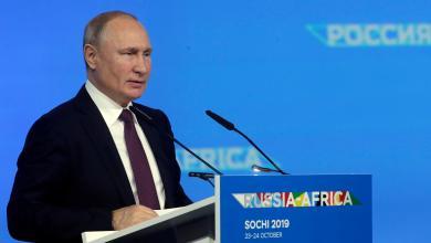 Photo of ماذا قال بوتين عن ليبيا خلال قمة روسيا إفريقيا؟