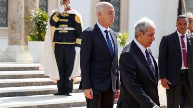 """صورة تونس تبدأ """"مخاض تشكيل الحكومة"""""""