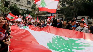 Photo of حين ينحاز الفن للشعب.. نجوم لبنان تلمع بميادين الاحتجاجات