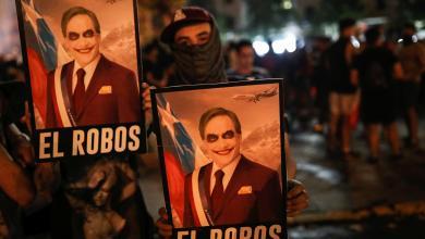 Photo of سانتياغو تشهد خروج مليون متظاهر ضد الحكومة في تشيلي
