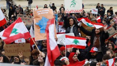 Photo of لبنان.. 11 يوما من الاحتجاجات ولا أفق للحل