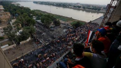 "Photo of مخاوف صامتة من ""انقلاب عسكري"" في العراق"