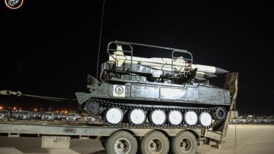 Photo of الجيش الوطني يعلن تقدمه في محور العزيزية ومعسكر الوفاق ينفي تراجع قواته