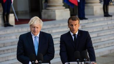 Photo of بريطانيا وفرنسا تعلنان رفضهما للعملية العسكرية التركية في سوريا