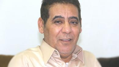 صورة رئاسة الأركان العامة تنعي رحيل الفنان صالح الأبيض