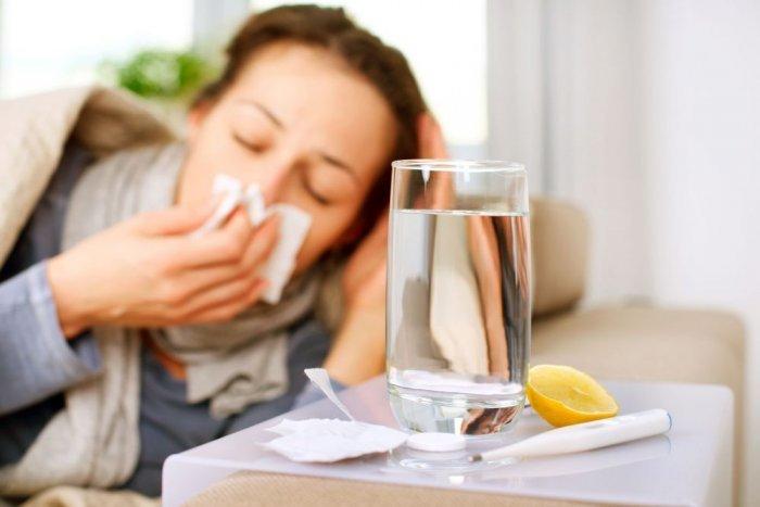 مركز سبها الطبي يُقدّم نصائح طبية للوقاية من أمراض فصل الخريف- صورة تعبيرية