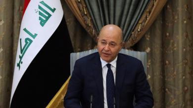 Photo of ضغوط لتكليف مقرب من إيران بتشكيل الحكومة العراقية