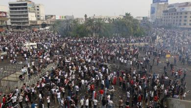 صورة البطالة والفساد.. مُحركان أساسيان لاحتجاجات العراق