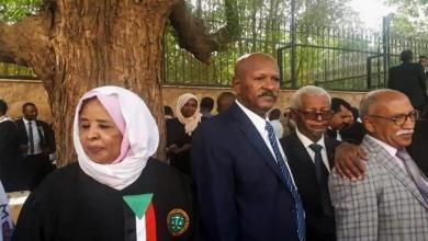 Photo of السودان يعين أول امرأة بمنصب رئيس السلطة القضائية