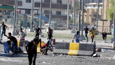 Photo of العراق.. يوم دامٍومرجعيات دينية على خط التهدئة