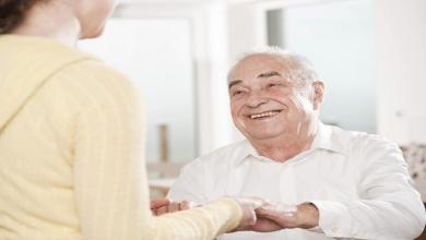 Photo of دراسة جديدة تكشف العلاقة بين الشيخوخة والسرطان