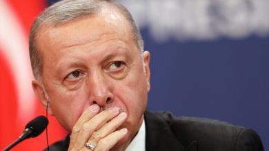 """Photo of المعارضة الكويتية تغادر """"حضن أردوغان"""".. وترجيح العفو"""