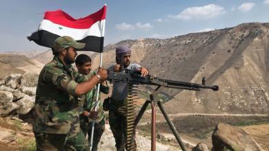 "Photo of الجيش السوري يتأهب لـ""اشتباك قريب"" مع تركيا"