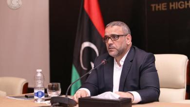 Photo of المشري يهنئ قيس سعيّد بفوزه في الانتخابات الرئاسية في تونس