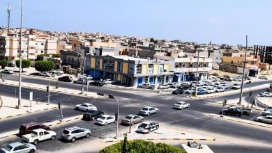 Photo of بلدية سرت تدعو بضرورة الإسراع لتسليم الصكوك المصرفية