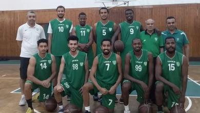 Photo of سلة النصر تستعد لتمثيل ليبيا أفريقياً