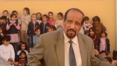 Photo of تضامن شعبي وإعلامي مع المعلم عاشور