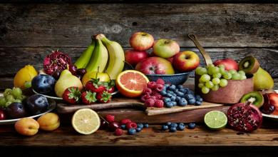 "Photo of دراسة صادمة عن ""سكر الفاكهة"".. ليس أمناً"