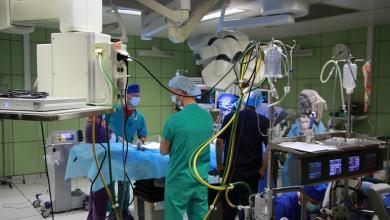 Photo of مركز بنغازي الطبي ينفي خبر الاعتداء على طبيبة بقسم الولادة