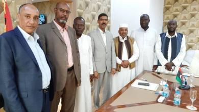 Photo of الهيئة الفزانية تعتذر لكل العائلات النازحة من مرزق