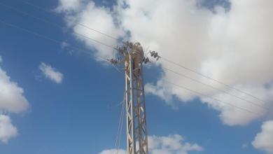 "Photo of مشروع لتحديث شبكة الكهرباء في ""خورقيدة البريقة"""