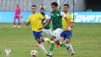 Photo of طقطق وهويدي وجه لوجه في الدوري المصري