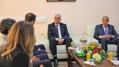 Photo of باشاغا ينشد الدعم من المجتمع الدولي